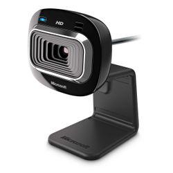 Microsoft LifeCam HD-3000, CMOS, 720p HD, USB