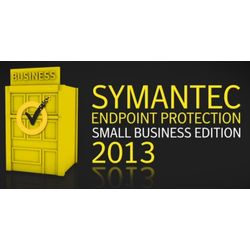 Symantec Endpoint Protection SBE 2013, Basic MNT, 5-24u, 1Y, Win, EN