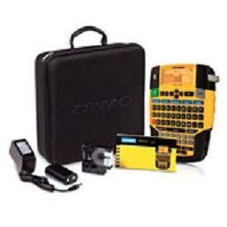 DYMO RHINO 4200 Kit Thermo transfer Zwart, Geel labelprinter