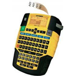 DYMO RHINO 4200 labelprinter Thermo transfer QWERTZ
