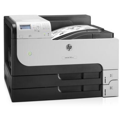 HP LaserJet Enterprise 700 M712dn 1200 x 1200 DPI A3