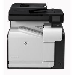 HP LaserJet Pro M570dw Laser 600 x 600 DPI 30 ppm A4 Wi-Fi