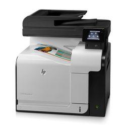 HP CLJ M570DW 4IN1 FARBLASERDRUCKER