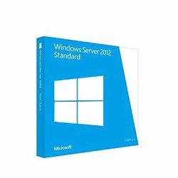 HPE Windows Server 2012 Standard ROK
