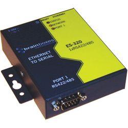 Brainboxes ES-320 Intern Ethernet 100Mbit/s netwerkkaart &