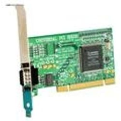 Brainboxes Universal 1-Port RS232 PCI Card