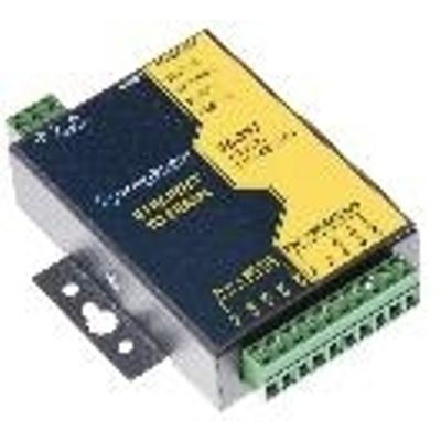 Brainboxes Ethernet/RS-232 Adapter 1 Mbit/s
