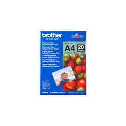 Brother A4 glanzend papier