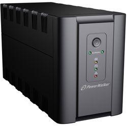 PowerWalker VI 1200 SH Schuko Line-Interactive 1200VA