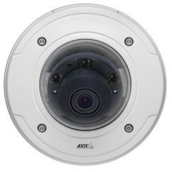 Axis P3364-LVE, IP, Binnen, Dome, Wit, Plafond, 1280 x 960 Pixels