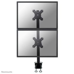 "Newstar FPMA-D700DV flat panel bureau steun 68,6 cm (27"")"