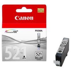 Canon CLI-521 GY Grijs inktcartridge
