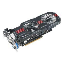 ASUS 90YV03B0-M0NA00 videokaart NVIDIA GeForce GTX 650 Ti 1 GB GDDR5