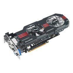 ASUS 90YV03B1-M0NA00 videokaart NVIDIA GeForce GTX 650 Ti 1 GB GDDR5