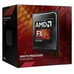 AMD FX 6300 3.5GHz 8MB L3 Box-FD6300WMHKBOX