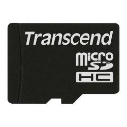Transcend 2 GB microSD 2GB MicroSD Klasse 4 flashgeheugen