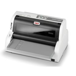 OKI ML5100FB eco dot matrix-printer 375 tekens per seconde 360 x 360 DPI