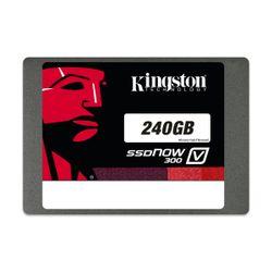 Kingston , 240GB SSDNow V300 SATA 3 2.5 (7mm height) w/Adapter
