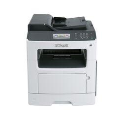 Multifunctional Lexmark MX410de