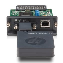 HP 695nw 640n/2700w Wireless Print Svr