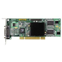 Matrox MATROX G550 PCI DUAL HEAD grafische kaart