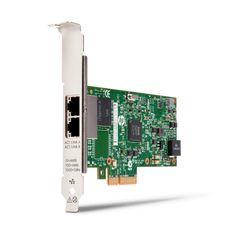 HP 361T PCIe tweepoorts Gigabit NIC