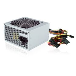 Ewent EW3900, 110 - 230 V, Boven, Actief, 20+4 pin ATX