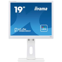 iiyama ProLite B1980SD-W1 19
