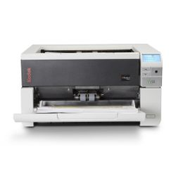 Kodak i3200 Scanner ADF scanner 600 x 600DPI A3 Zwart, Grijs