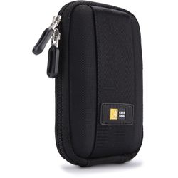 Case Logic QPB301K Compacte behuizing Zwart