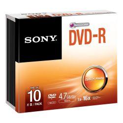 Sony 10DMR47SS