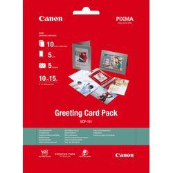 Canon GCP-101 pak fotopapier