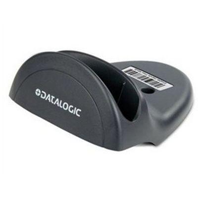Datalogic HLD-T010-90-BK houder Barcodescanner Zwart