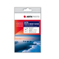 AgfaPhoto AP26050A6S Satijn pak fotopapier