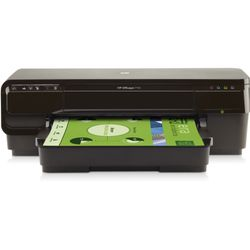 HP Officejet 7110 Wide Format ePrinter inkjetprinter Kleur 4800 x 1200 DPI A3 Wi-Fi