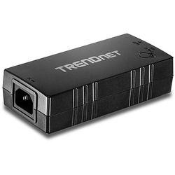 Trendnet PoE+ Gigabit Injector, IEEE 802.3at-802.3af, 10-100-1000Mbps, 100m (TPE-115GI)