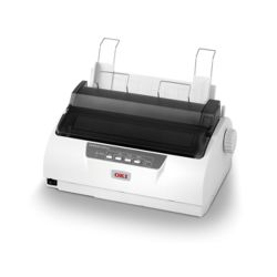 OKI ML1120eco dot matrix-printer 375 tekens per seconde 240 x 216 DPI