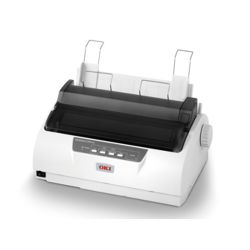 OKI ML1190eco 333tekens per seconde 360 x 360DPI dot matrix-printer