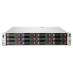 HPE StoreOnce StoreVirtual 4530 disk array 24 TB
