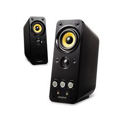 Creative Labs GigaWorks T20 Series II luidspreker 28 W Zwart