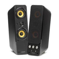 Creative Labs GigaWorks T40 Series II luidspreker 32 W Zwart
