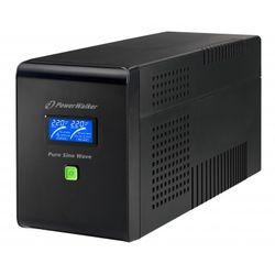 PowerWalker VI 2000 PSW/IEC Line-Interactive 2000VA