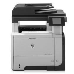 HP LaserJet Pro M521dn Laser A4 1200 x 1200 DPI 40 ppm