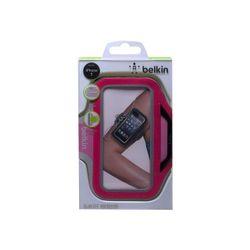Belkin . Type mobiele apparatuur: Mobiele telefoon/Smartphone, Soort: Passief, Kleur van het product: Roze, Paars