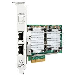 HPE Ethernet 10Gb 2-port 530T Intern Ethernet 10000Mbit/s