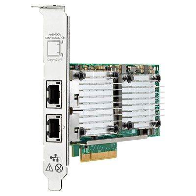 HPE Ethernet 10Gb 2-port 530T 10000 Mbit/s Intern