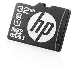 HPE 32GB microSD Mainstream Flash Media Kit 32GB MicroSDHC