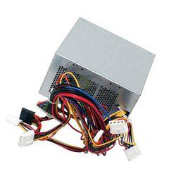 ASUS 04G185003040 Zwart power supply unit