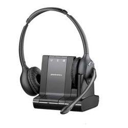 Plantronics SAVI W720-M Stereofonisch Hoofdband Zwart hoofdtelefoon
