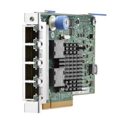 HPE Ethernet 1Gb 4-port 366FLR 1000 Mbit/s Intern